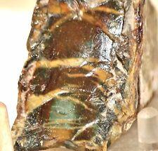 Morrisonite Porcelain  Picture Jasper Lapidary rough 11 oz (310 grams)