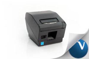 STAR MICRONICS TSP700II USB THERMAL RECEIPT PRINTER