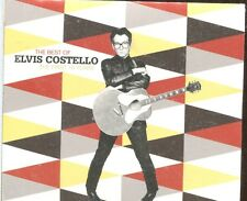 THE BEST OF ELVIS COSTELLO - THE FIRST 10 YEARS - CD - NEW -