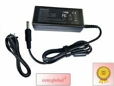 Global Laptop AC Adapter Charger + Power Cord For HP PAVILION 18.5V 65W Series