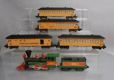 American Flyer 20550 Frontiersman Passenger Set With 4 Cars