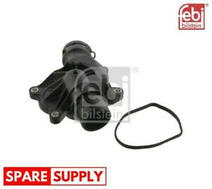 THERMOSTAT, COOLANT FOR BMW LAND ROVER OPEL FEBI BILSTEIN 36719