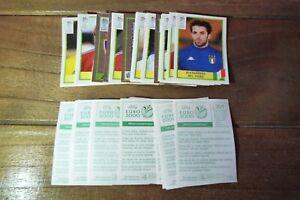 Panini Uefa Euro 2000 Football Stickers - VGC! - Pick The Stickers You Need!