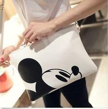 women fashion handbags Mario Mickey Mouse Donald Duck handbag shoulder Bag