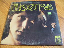 THE DOORS First lp Mono