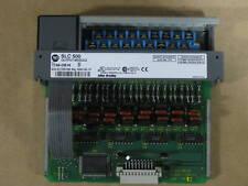 Allen-Bradley - 1746-OB16 - SLC 500 DC Output Module