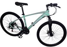 Neues Mountainbike 27,5 Zoll, Jugendfahrrad, Scheibenbremsen, 21 Gang