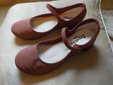 Repetto Pink Mary Jane Shoes Brand New with Box Size 37.5 (fits UK 3.5 -  4 ish)