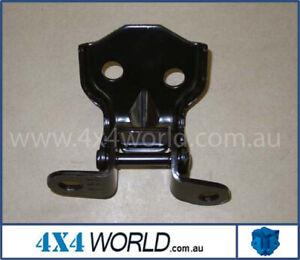 For Hilux YN65 YN60 YN63 YN67 Series Body - Door Hinge Front Lower RH