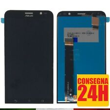 TOUCH VETRO + LCD DISPLAY NO FRAME PER ASUS ZenFone Go LTE ZB551KL X013D NERO