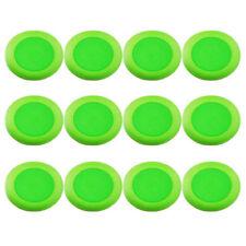 2PCS VORTEX Discs For NERF Blaster PRAXIS NITRON VIGILON PROTON Refill Green