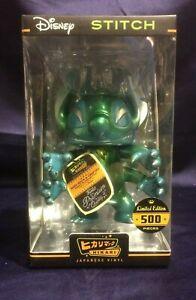 Funko Disney Hikari Stitch Alien Green Japanese Vinyl Figure