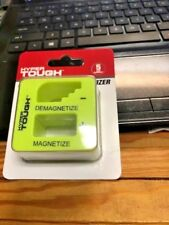 Magnetizer & Demagnetizer Tool - For Screwdrivers, Tweezers NEW IN PACK