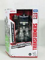 Transformers Deseeus Army Drone Netflix War for Cybertron Hasbro Action Figure