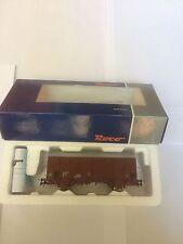 ROCO 3 X CARRO CHIUSO GS   FS  56302