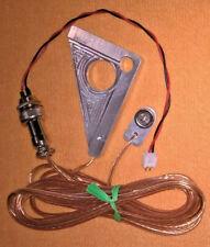 Zero Corner Edge Finder probe touch plate magnetic CNC Router 6040 MACH3 GRBL