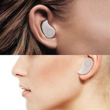 Mini Wireless Bluetooth S350 4.0 Stereo In-Ear Headset Earphone Earbud Earpiece