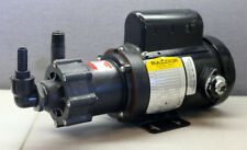March Mfg., Inc. TE-5K-MD Centrifugal Magnetic Drive Pump