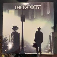 The Exorcist (Laserdisc)