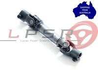 BMW E30 STEERING RACK CONVERSION LINKAGE uni joint steering column linkage UJ