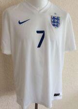 England 2014 Football Shirts (National Teams)