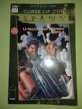 comics SPAWN hors série N°10