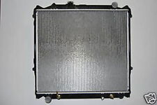 TOYOTA PRADO VZJ95 4/1996-9/2002 PETROL AUTO/MANUAL RADIATOR 24/20000km WARRANTY