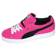 1d43fb520 Puma Gamuza Clásico Para Mujer Zapatillas Zapatos