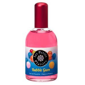 Les Petits Plaisirs Eau de Toilette for Kids Vapo Bubble Gum EDT 110ml