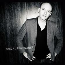Pascal finkenauer-self titled