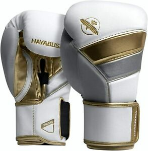 Hayabusa T3 Boxing Gloves for Men and Women