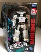 Transformers G1 Decepticon War For Cybertron Earthrise Runamuck! Wfc-E37 Misb