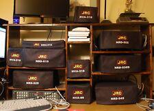 DUST COVER    JRC NRD-505 or NRD-515 or NRD-525 or NRD-535 or NRD-545 or JST-135