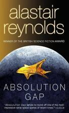 Absolution Gap (Revelation Space) by Reynolds, Alastair