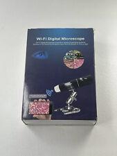Wifi Digital Microscope Stpctou 50x 1000x 1080p Handheld Portable Mini Wifi
