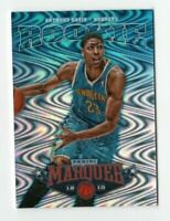 Anthony Davis 2012-13 Panini Marquee Swirlorama Rookie RC # 152 Lakers