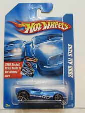 Hot Wheels 2008 All Stars CUL8R