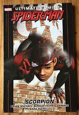 Ultimate Comics Spiderman: Scorpion (TPB) - Marvel Comics