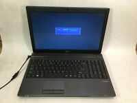 "Acer TravelMate 5742-7013 15.6"" Laptop i3-380M 2.53GHz 2GB RAM -BIOS LOCKED -RR"