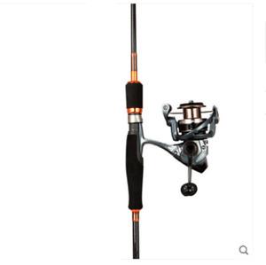 OKUMA SPINNING FISHING COMBS CITRIX 6.0' ROD /EPIXOR REEL XT-20