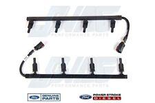 03 Ford 6.0 6.0L Powerstroke Diesel Driver & Passenger Side Glow Plug Harnesses
