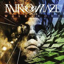 Mirrormaze - Walkabout [New CD]