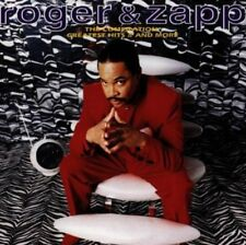 Roger & Zapp - Greatest Hits 2 and More CD