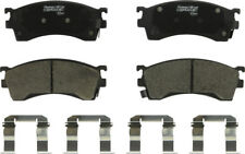 Disc Brake Pad Set-Perfectstop Ceramic Disc Brake Pad By Bosch Front PC583
