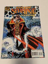 Doctor Strange Sorcerer Supreme #82 October 1995 Marvel Comics  Dr. Strange
