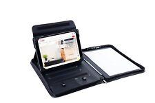 iPad-Schreibmappe für andere Tablets einstellbar
