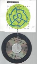 CD--SIMPLE MINDS--AMSTERDAM EP -SIGN O' THE TIMES.., C.J. MACKINTOSH MIX, -