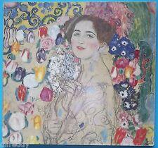 Gustav Klimt, exposition à Tokyo en 1981, Sabarsky, Artiste Peintre, Japon