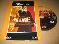 Los Intoccabili DVD Cartone Fine
