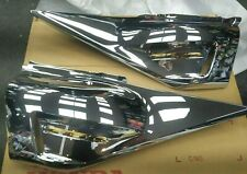 GENUINE HONDA F6C  GL1800C VALKYRIE GOLDWING 2014-2016 CHROME SIDE COVERS